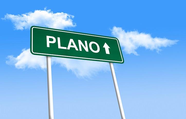 Plano Court Records