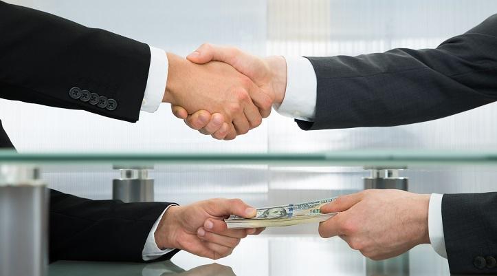Bribery law hawaii