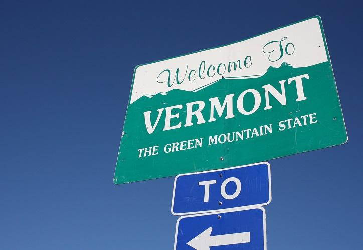 Vermont Embezzlement Law