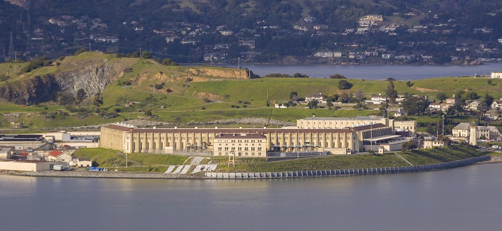 San Quentin State Prison Contact