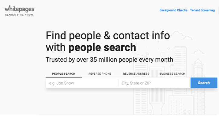 People Search Free