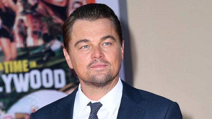 Leonardo DiCaprio Public Records