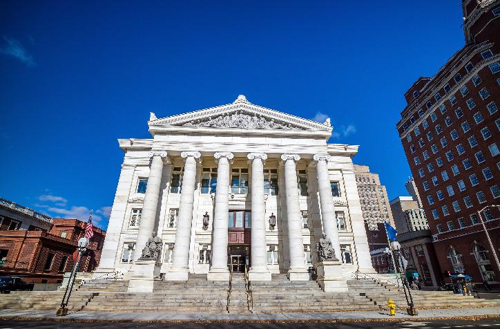 Connecticut Arrest Records