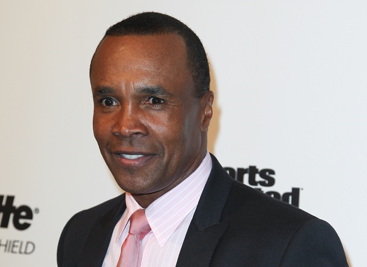 """Sugar"" Ray Leonard Public Records"