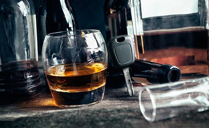 Punishment for Drunk Driving in Nebraska
