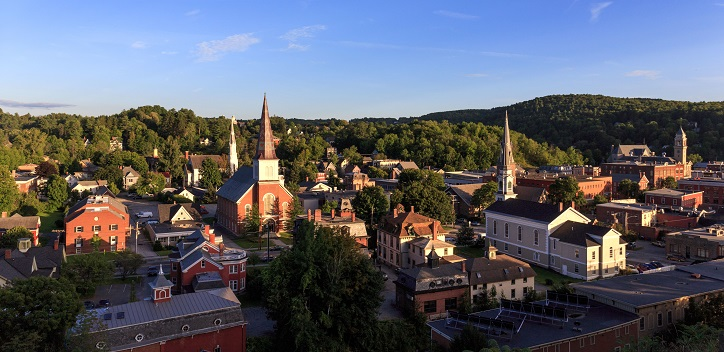 Marriage License Vermont