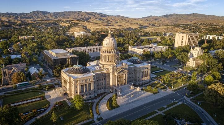 Idaho Shoplifting Laws
