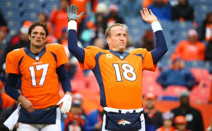 Peyton Manning Public Records