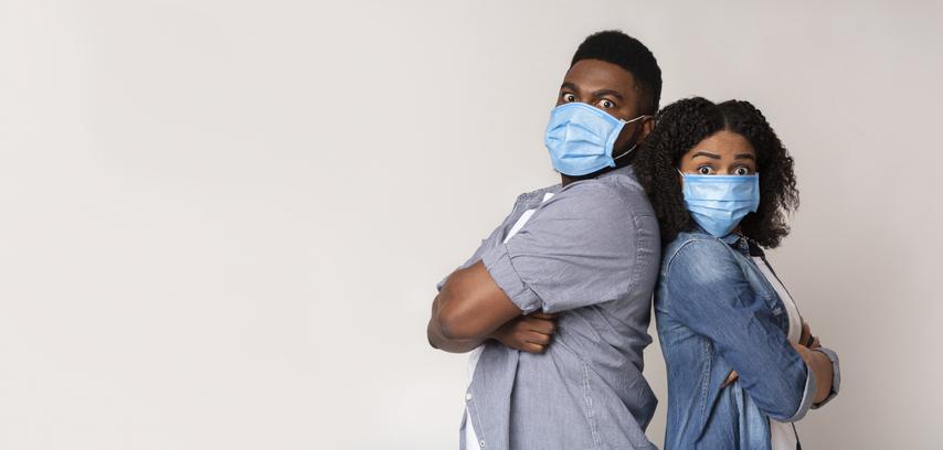Coronavirus Relationship Tips
