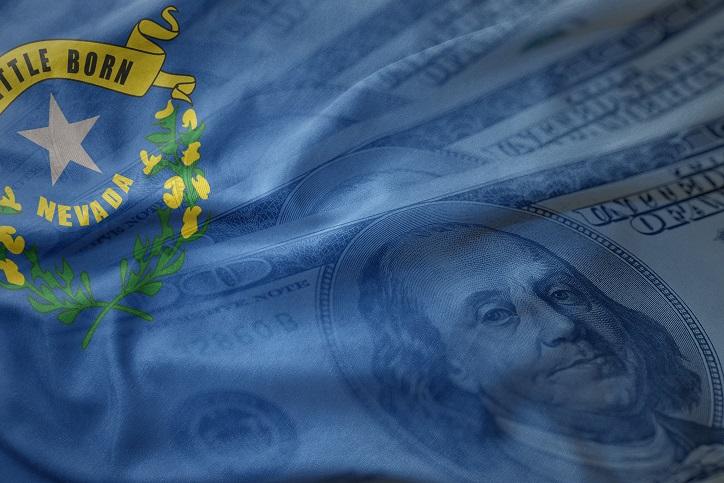 Nevada Unclaimed Money