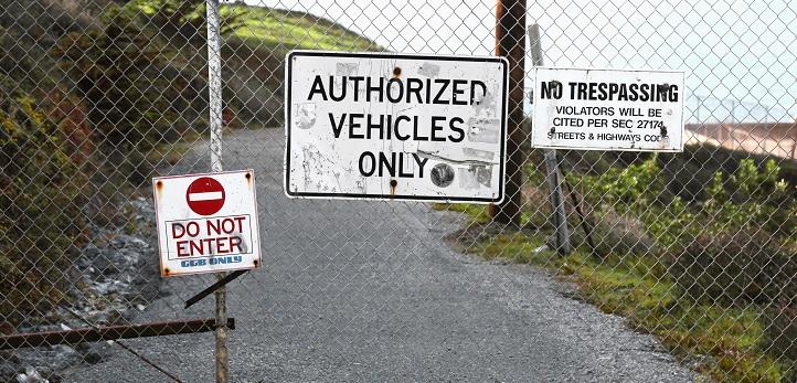 Punishment for Trespassing in Georgia