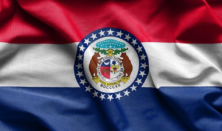 Missouri Judicial Records