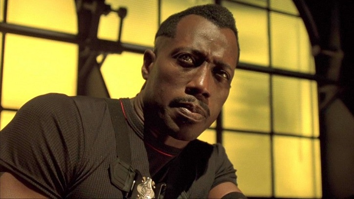 Wesley Snipes Police Records