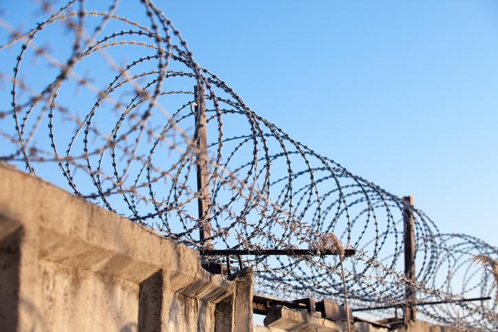 Old Colony Correctional Center Massachusetts