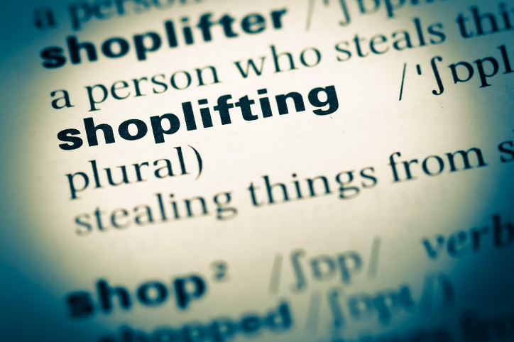 Oklahoma Shoplifting Laws