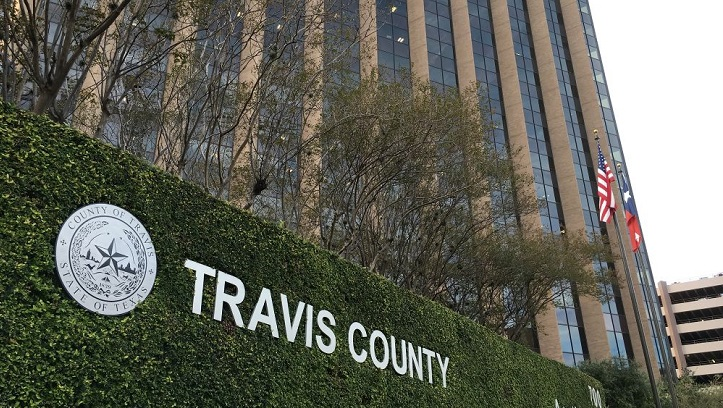 Travis County Jail, Travis County Jail Inmate Search