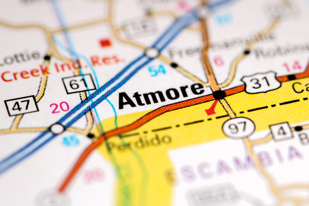 Atmore Court Records