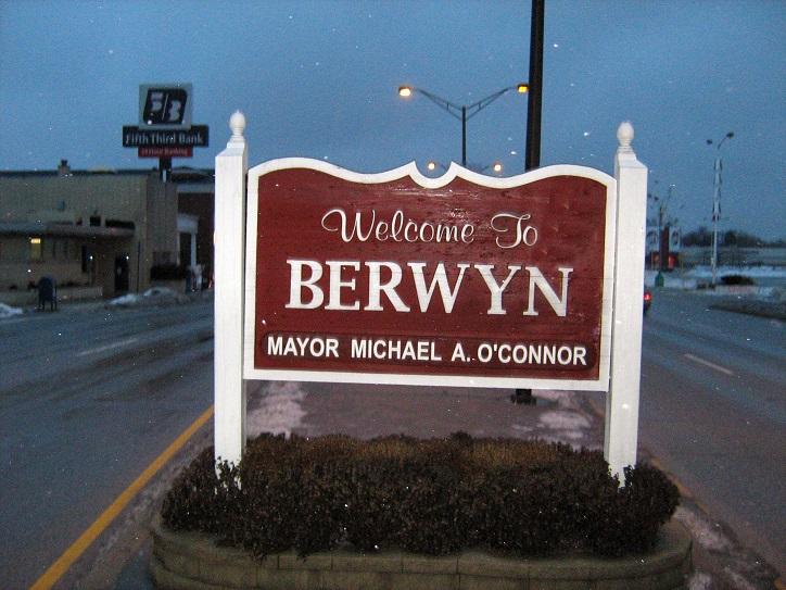 Berwyn Public Records