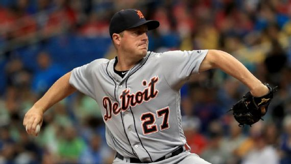 Jordan Zimmermann Public Records