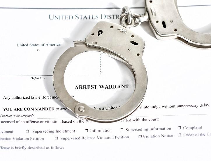 Warrant Search Oklahoma