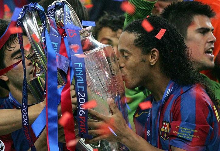 Ronaldinho Public Records