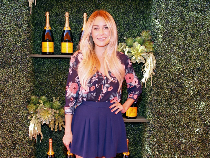 Background Check Lauren Conrad