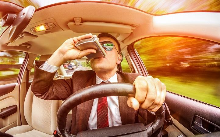 Alabama Drunk Driving Laws
