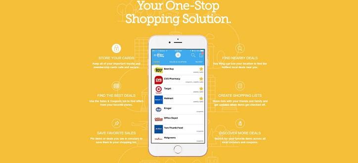 Key Ring App Review,