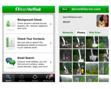 been verified app
