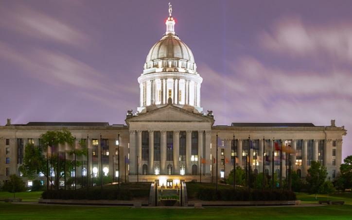Oklahoma Conspiracy Law
