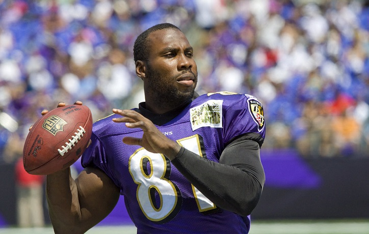 Anquan Boldin Background Check