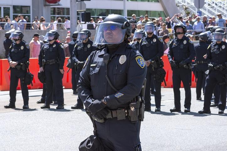 Long Beach Police
