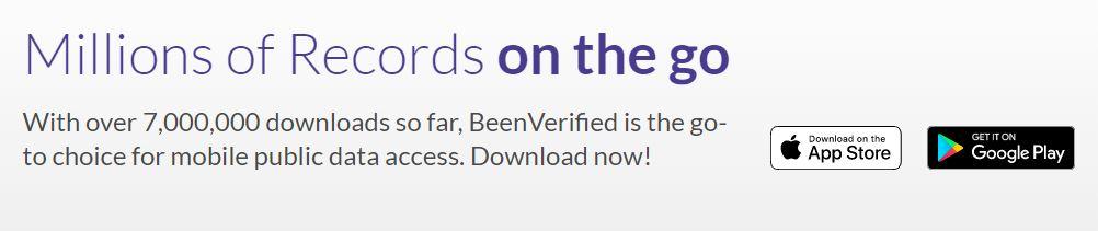 BeenVerified reviews