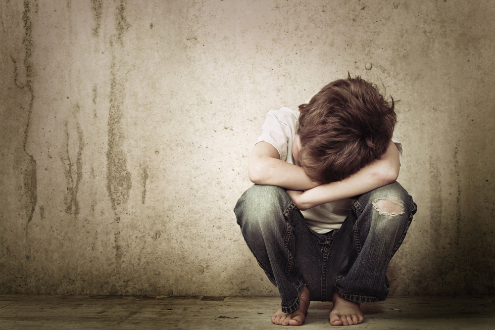 New Hampshire Child Abuse Laws
