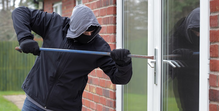 Burglary Laws Indiana