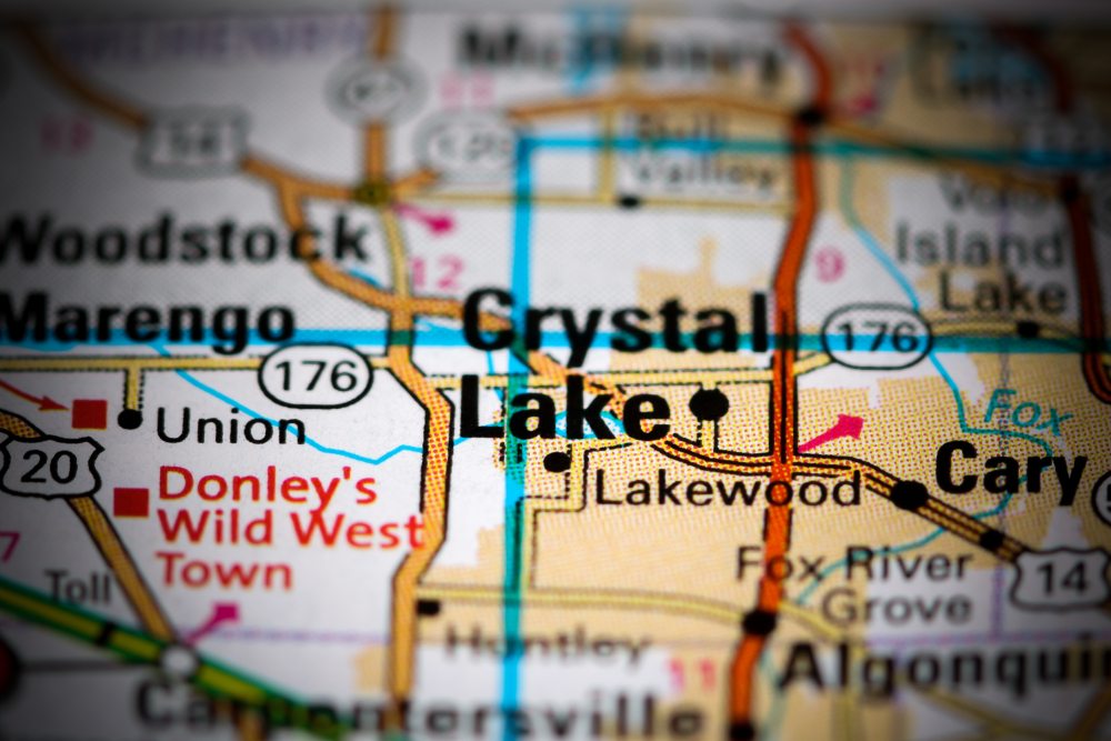 Crystal Lake Court Records