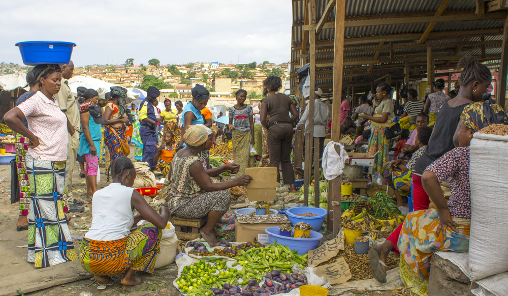 poorest country in the world Democratic Republic of Congo