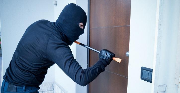 Burglary Laws Vermont