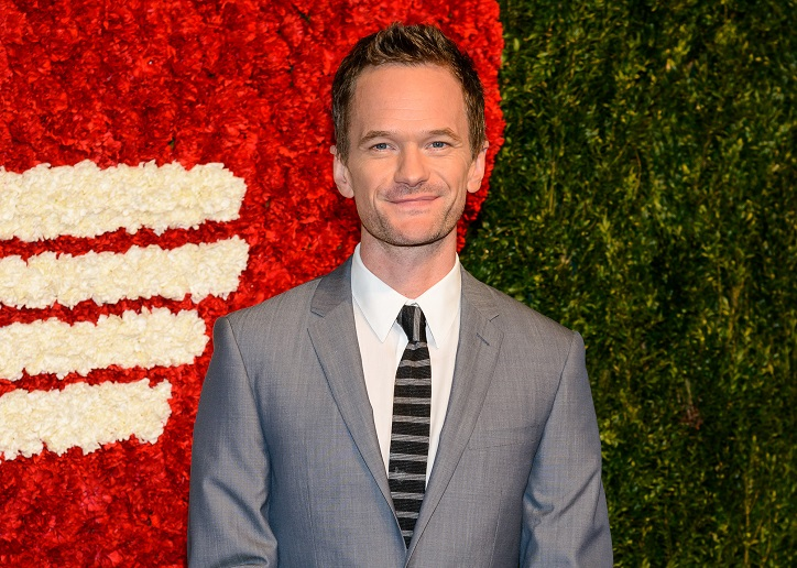 Neil Patrick Harris Public Records
