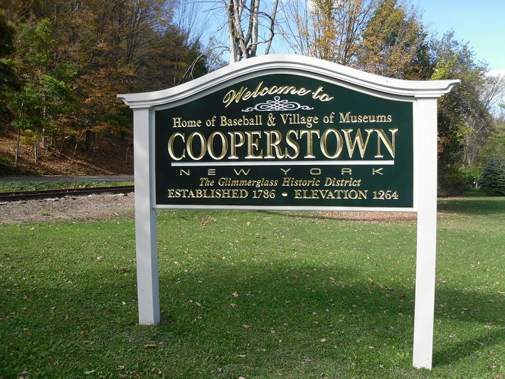 Cooperstown Court Records