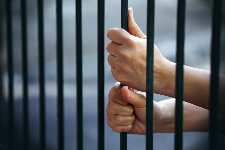 Otero County Prison Facility New Mexico