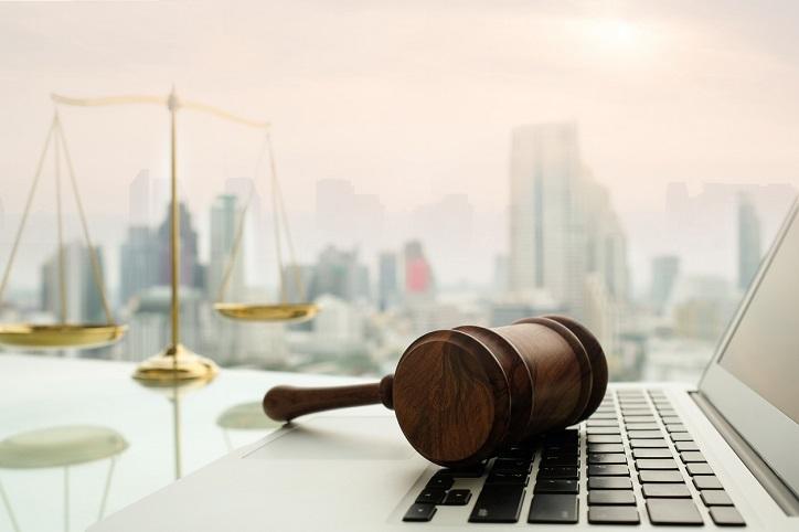 Wyoming Judicial Records