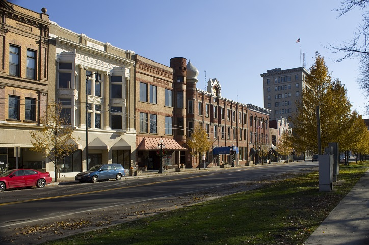 Warren City Public Records