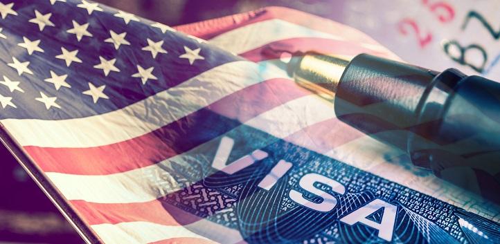 Nonimmigrant Visa