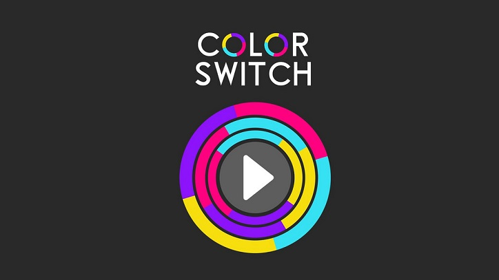 Color Switch Game