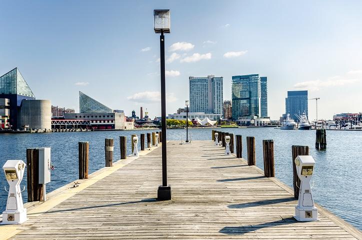 Maryland Unclaimed Money
