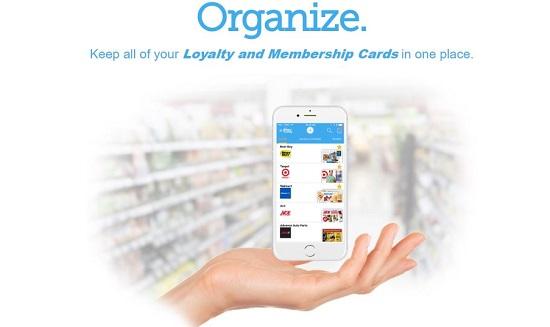 Loyalty Card App