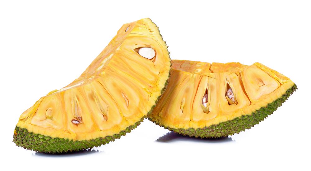 high protein fruit jack fruit
