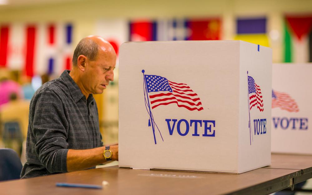 Missouri Register to Vote