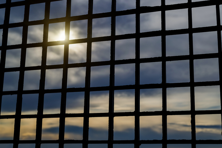Hocking Correctional Facility Ohio